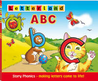 ABC - Letterland Picture Books S. (Hardback)