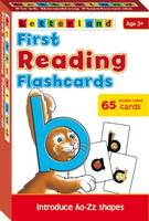 First Reading Flashcards - Letterland S.