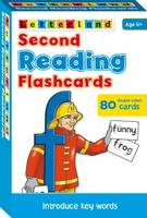Second Reading Flashcards - Letterland S.