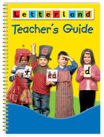 Letterland Teachers Guide - Letterland S. (Spiral bound)