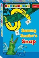 Sammy Snake's Snap - Letterland S.