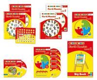 Fix it Phonics: Teacher's Pack Level 1 (Paperback)