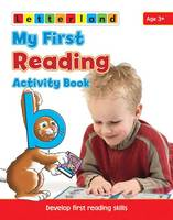 My First Reading Activity Book: Develop Early Reading Skills - My First Activity Bk. 2 (Paperback)