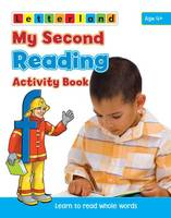 My Second Reading Activity Book: Learn to Read Whole Words - My Second Activity Books 2 (Paperback)