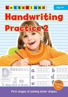Handwriting Practice: 2: Learn to Join Letter Shapes (Paperback)