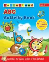 ABC Activity Book - ABC Trilogy 1 (Paperback)