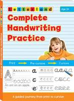 Complete Handwriting Practice (Paperback)