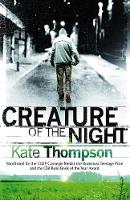 Creature of the Night (Paperback)