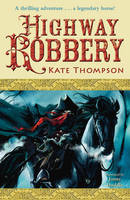 Highway Robbery (Paperback)