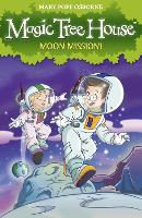 Magic Tree House 8: Moon Mission! - Magic Tree House (Paperback)