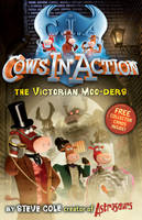 Cows In Action 9: The Victorian Moo-ders - Cows In Action (Paperback)