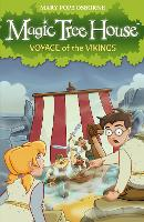 Magic Tree House 15: Voyage of the Vikings - Magic Tree House (Paperback)
