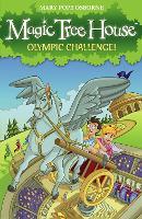 Magic Tree House 16: Olympic Challenge! - Magic Tree House (Paperback)
