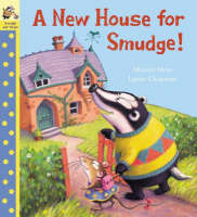 A New House for Smudge (Paperback)