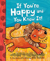 If You're Happy and You Know it (Paperback)