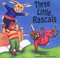 Three Little Rascals (Paperback)