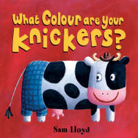 What Colour are Your Knickers (Paperback)
