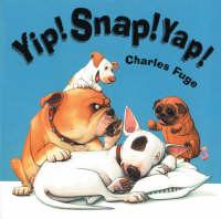 Yip Snap Yap (Paperback)