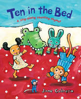 Ten in the Bed (Hardback)