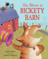 The Show at Rickety Barn (Paperback)