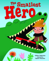 The Smallest Hero (Paperback)