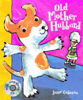 Old Mother Hubbard (Paperback)