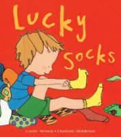 Lucky Socks (Paperback)