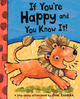 If You're Happy and You Know It! (Board book)