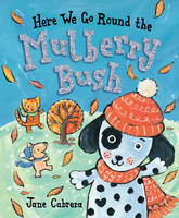 Here We Go Round the Mulberry Bush (Paperback)