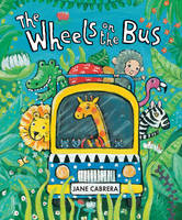 The Wheels on the Bus (Hardback)
