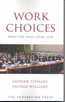 Work Choices (Paperback)