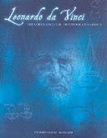 Leonardo Da Vinci: The Codex Leicester - Notebook of a Genius (Paperback)
