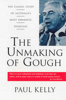 The Unmaking of Gough (Paperback)