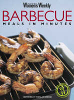 Barbecue: Meals in Minutes - The Australian Women's Weekly (Paperback)