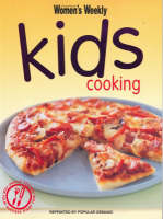 Kids Cooking - The Australian Women's Weekly: New Essentials (Paperback)