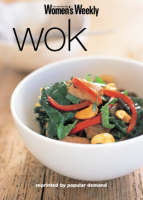 Wok - The Australian Women's Weekly (Paperback)