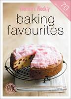 Baking Favourites - The Australian Women's Weekly Minis (Paperback)