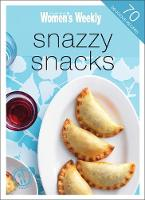 Snazzy Snacks - The Australian Women's Weekly Minis (Paperback)