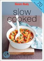 Slow Cooked - The Australian Women's Weekly Minis (Paperback)