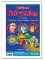 Revived Fairytales (Paperback)