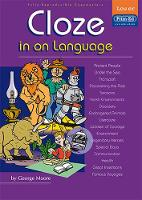 Cloze in on Language: Lower (Paperback)