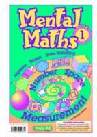 Mental Maths: Bk. 1 (Paperback)