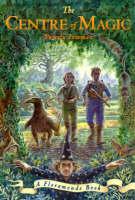 The Centre of Magic - The Floramonde books (Paperback)