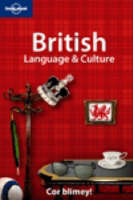 British Language and Culture - Lonely Planet Language Reference (Paperback)