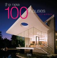 New 100 Houses x 100 Architects (Hardback)
