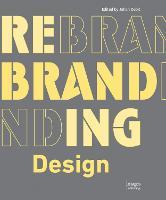 Rebranding Design (Hardback)