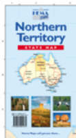 Northern Territory (Sheet map)