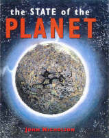 The State of the Planet (Hardback)