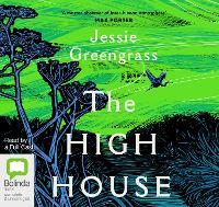 The High House (CD-Audio)