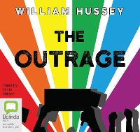 The Outrage (CD-Audio)